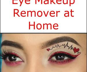 makeup remover pads, makeup remover diy, and makeup remover wipes image