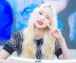 k-pop, kpop, and jinsoul image