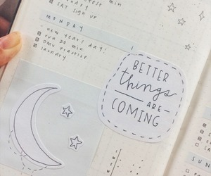 notes, planner, and study inspiration image