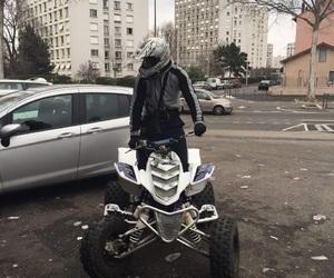 quad, street, and thug image