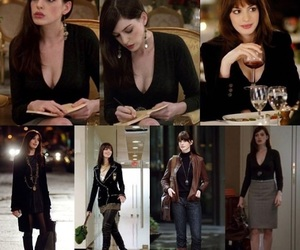 Anne Hathaway and the devil wears prada image