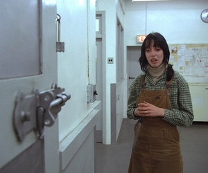 horror, The Shining, and outift image