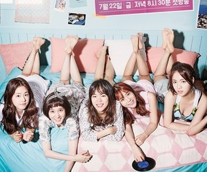 kdrama and age of youth image