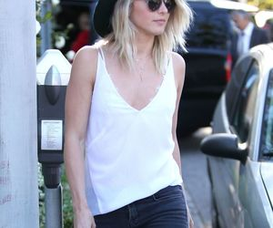 candid, fashion, and julianne hough image