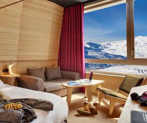 bedroom, minimalist design, and interior design image