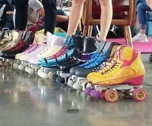 patines de soy luna image
