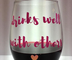 cup, funny sayings, and gift ideas image