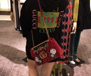 bag, casual, and fancy image