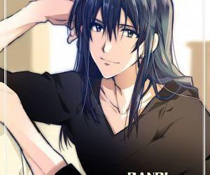 anime, idolish7, and ogami banri image