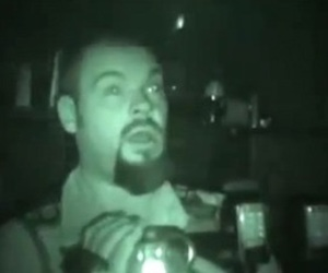 reaction, meme, and ghost adventures image