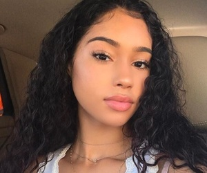 beauty, inspiration, and long hair image