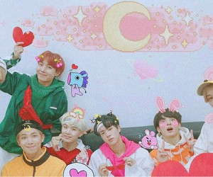 bts and cute image