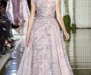 haute couture gowns and long dresses image