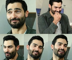 expression, funny, and face image