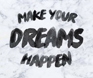 dreams, wallpaper, and quotes image