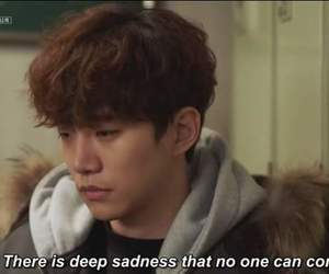 kdrama, junho, and just between lovers image