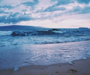 ocean, travel, and summer image