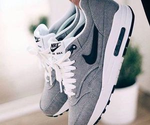 nike and grey image