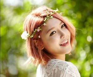 girls generation, kpop, and snsd sooyoung image
