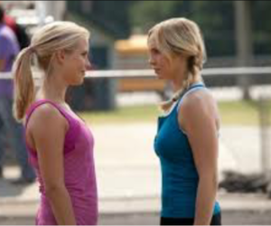 blondies, vampire, and claire holt image
