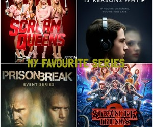 article, prison break, and series image