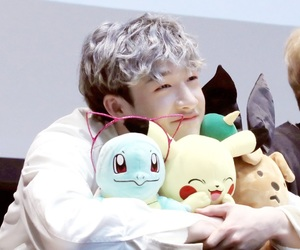 Chan and stray kids image
