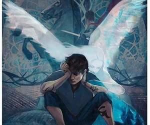 azul, chico, and recuerdo image