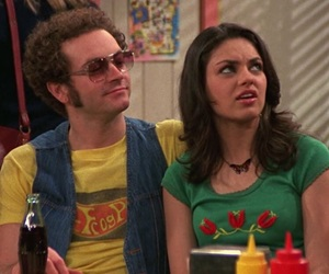 hyde, that 70s show, and jackie burkhart image