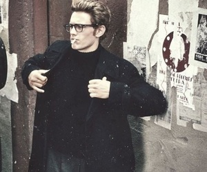 james franco, actor, and james dean image