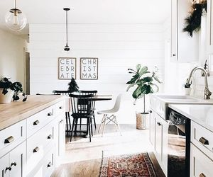 decoration, dining, and house image