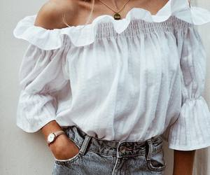 accessories, beautiful, and clothes image