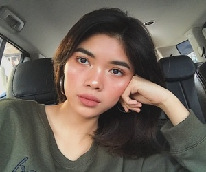 aesthetic, asian, and beauty image