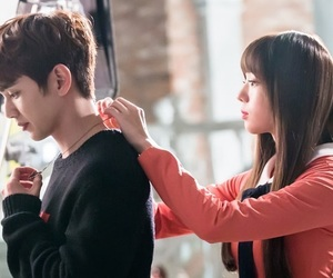 kdrama, i'm not a robot, and yoo seung ho image