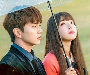 kdrama and i'm not a robot image