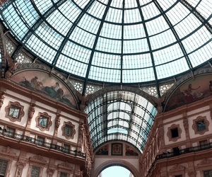 milan, italia, and italy image
