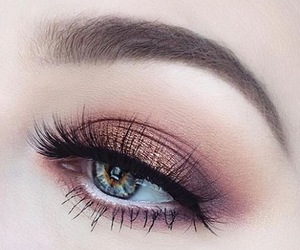 eyes, fashion, and moda image