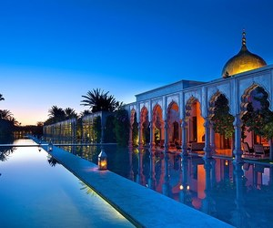 morocco and place image