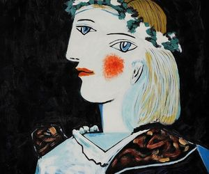 art, Pablo Picasso, and picasso image