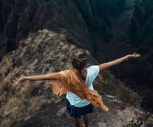 adventure, vegan, and tarynashh image