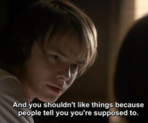 quotes and stranger things image