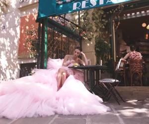 dress, fashion, and Giambattista Valli image