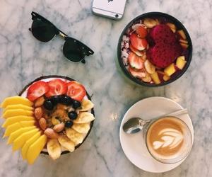bali, breakfast, and Dream image