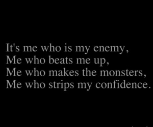 black, book, and confidence image