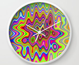 wall clocks, unique gifts, and home trends image