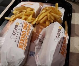 burger, burger king, and cool image