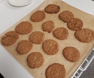 bake, food, and 4h image