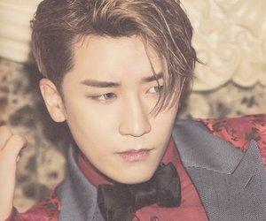 bigbang, seungri, and kpop image