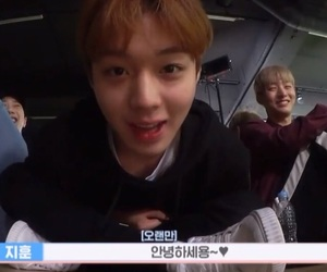 daniel, sungwoon, and ong image