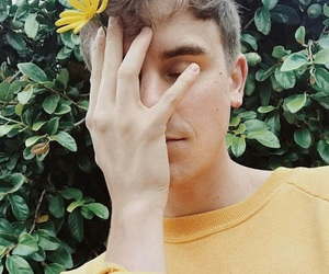 connor franta and aesthetic image