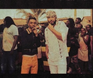 article, french montana, and swae lee image